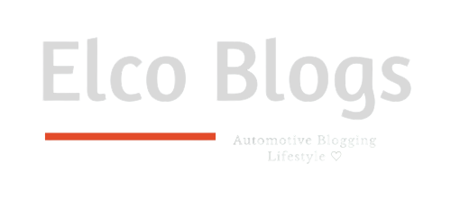 Elco Blogs