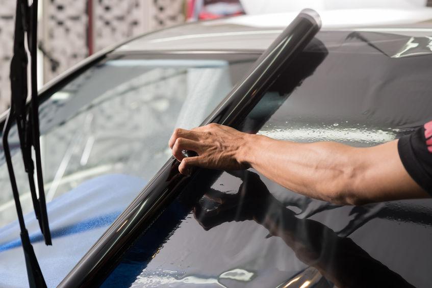 Car Window Film Perryville MI